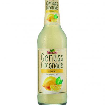 Teinacher Genuss Limonade Zitrone