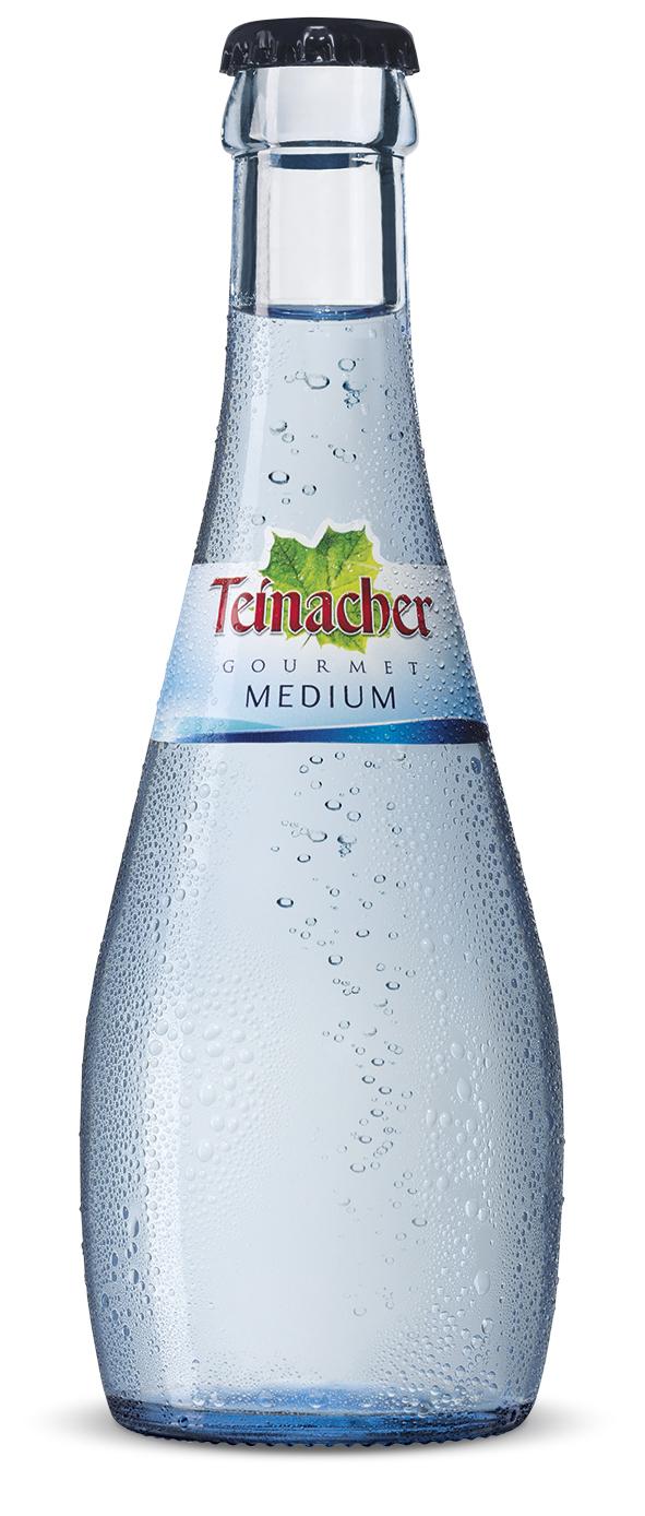 Teinacher Gourmet Medium 0,25
