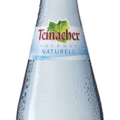 Teinacher Gourmet Naturell 0,25